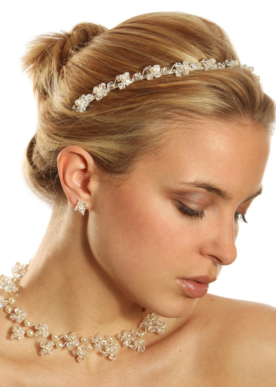 Bridal tiara Elegance