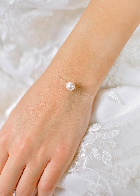 Laetitia wedding bracelet