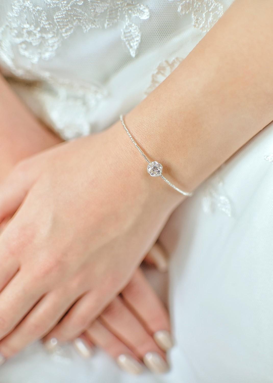 Nala wedding bracelet