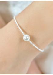 Lea wedding bracelet