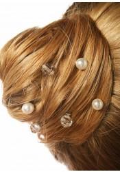 Wedding hair pins Douceur