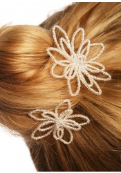Wedding hair pins Etoiles