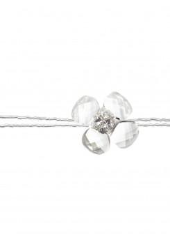 Bracelet mariage Fleur d'été