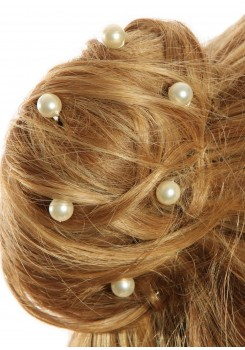 Bridal hair pins Alice