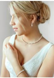 Innocence bridal necklace
