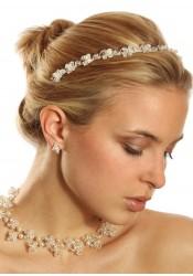 Elegance bridal tiara