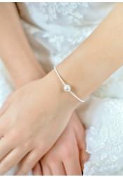 Lea bridal bracelet