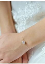 Lola bridal bracelet